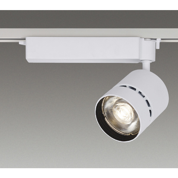 【LEDS-35115L-LS1】東芝 LED一体形スポットライト 3500シリーズ HID100形器具相当 演色性重視タイプ[Ra95] キレイ色 電球色 3000K