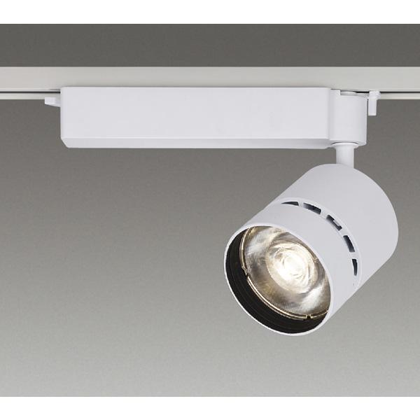 【LEDS-35116WWB-LS1】東芝 LED一体形スポットライト 3500シリーズ HID100形器具相当 演色性重視タイプ[Ra95] キレイ色 温白色3500K