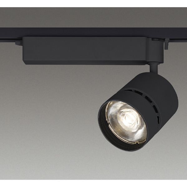 【LEDS-35116WWKB-LS1】東芝 LED一体形スポットライト 3500シリーズ HID100形器具相当 演色性重視タイプ[Ra95] キレイ色 温白色3500K