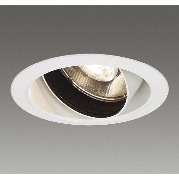 【LEDD-30035WW】東芝 LED一体形ユニバーサルダウンライト 3000シリーズ HID70形器具相当 演色性重視タイプ[Ra95] キレイ色 温白色3500K