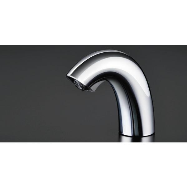 【TENA40AJ】TOTO Aタイプ「きれい除菌水」搭載 台付自動水栓 AC100Vタイプ 【トートー】