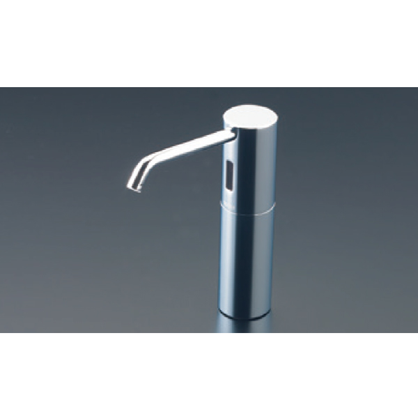 【TLK02S05J】TOTO 自動水石けん供給栓 オートソープディスペンサー 【トートー】
