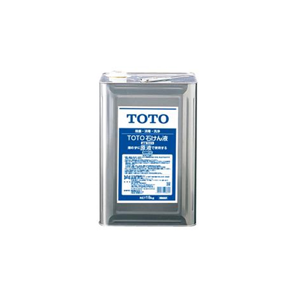 THZ5 訳ありセール 格安 TOTO トートー 石けん液 新色追加して再販