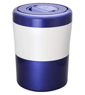 【在庫有り】【送料無料】【島産業】 PCL-33-BWB 家庭用生ごみ減量乾燥機 パリパリキューブライトアルファ ブルーストライプ