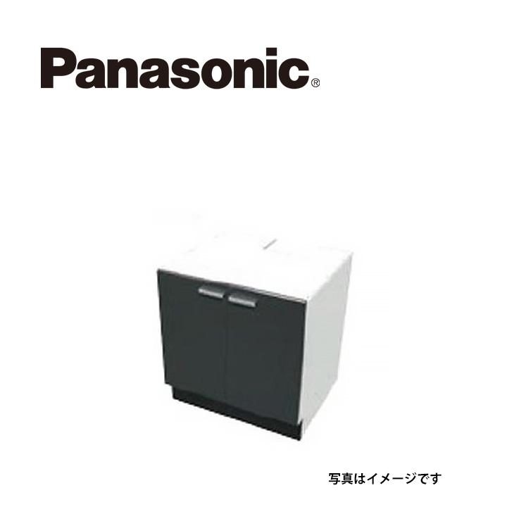 Panasonic パナソニック AD-KZ039WHW2 置台 幅75cm ホワイト 現地組み立て方式 IHクッキングヒーター 関連部材