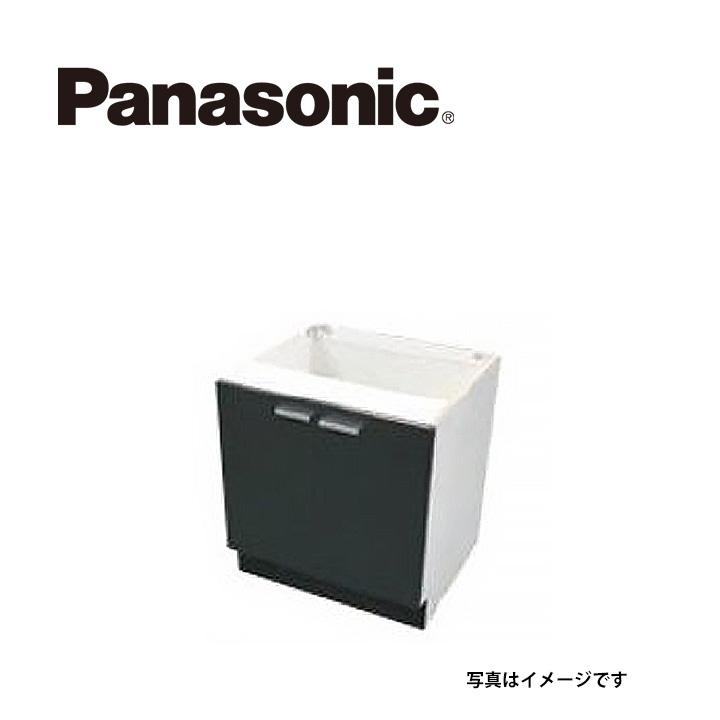 Panasonic パナソニック AD-KZ7D80Z1HW 置台 幅75cm 高さ80cm ホワイト 組立完成品 IHクッキングヒーター 関連部材