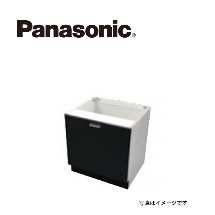 Panasonic パナソニック AD-KZ7S85Z1HW 置台 幅75cm 高さ85cm ホワイト 組立完成品 IHクッキングヒーター 関連部材