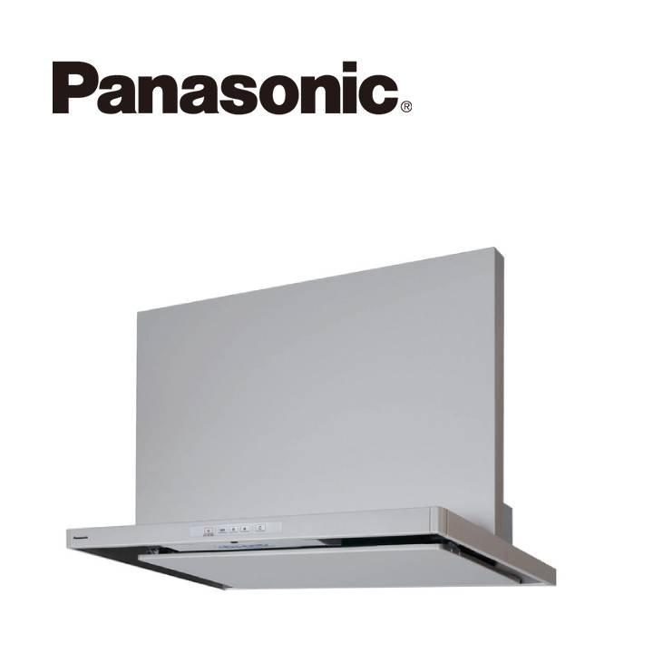 Pnasonic パナソニック FY-9HTC4-S 本体幅90cm 換気扇 レンジフード スマートスクエアフード シルバー