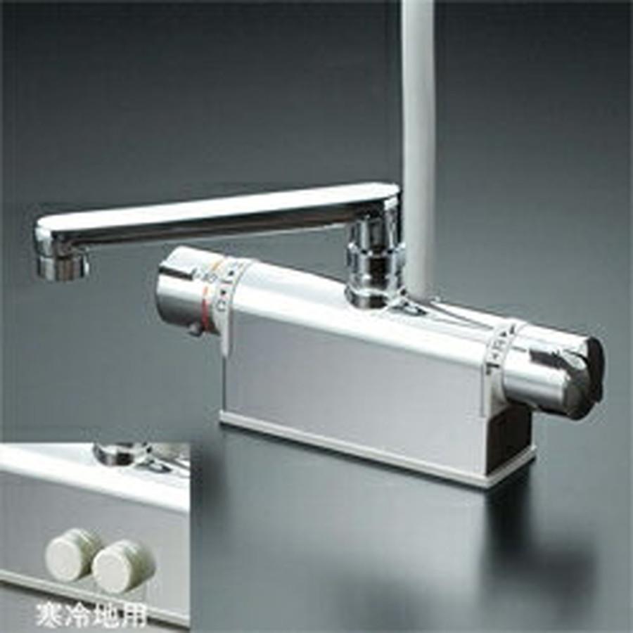 定番から日本未入荷 KVK 開店祝い 浴室水栓 KF771NTR3 シャワー水栓