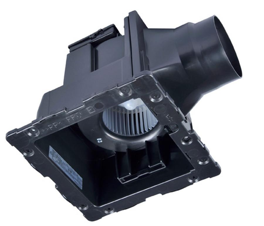 定番スタイル 三菱電機 ダクト用換気扇 本物 VD-10ZLUC-IN