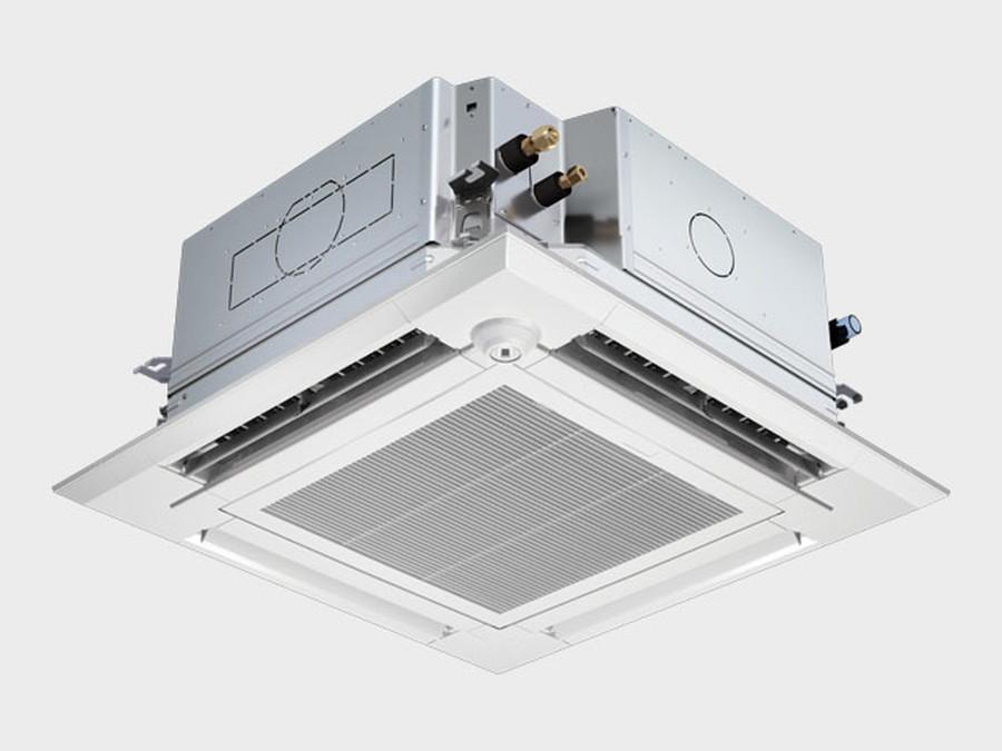三菱電機業務用エアコン PLZ-ZRMP56LY 新作多数 市場 三菱電機
