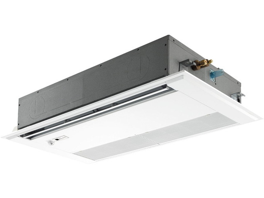 三菱電機業務用エアコン PMZX-ERMP80FEY 未使用 三菱電機 人気ブランド多数対象