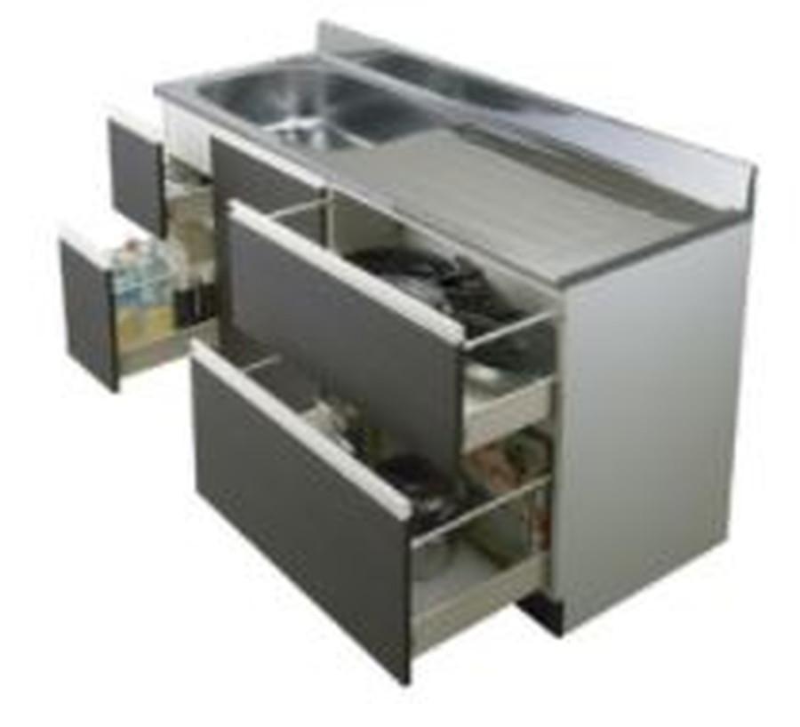 ドルフィン キッチン 2020 新作 6BOX1800 新作製品、世界最高品質人気!