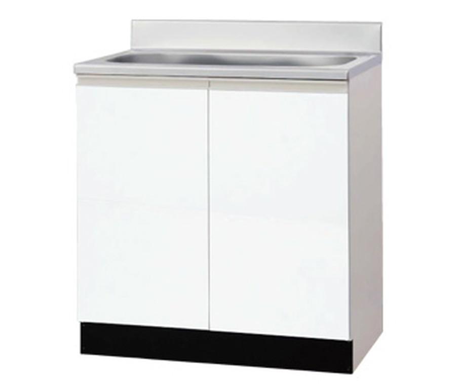 NEW ARRIVAL ドルフィン キッチン 新品未使用 VA800