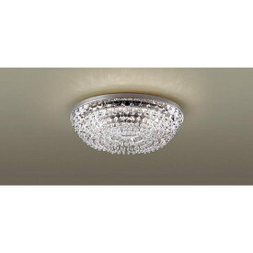 品質検査済 パナソニック Panasonic 照明 ライト LGC20111 天井直付型 LED カチットF リモコン調光 ~6畳 リモコン調色 シャンデリング 海外限定 昼光色~電球色 シーリングライト