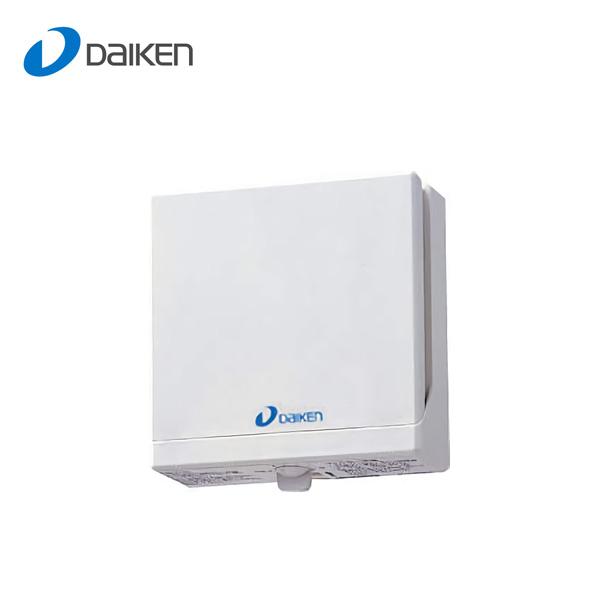 大建工業 エアスマート全室換気システム 第3種換気方式 自然給気口11型 壁取付専用 SB0416-11