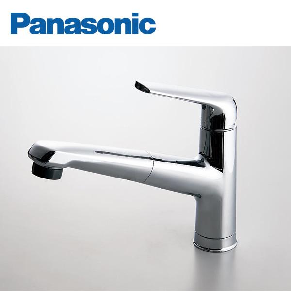 パナソニック 水栓金具 往復送料無料 2020モデル 混合水栓ハンドシャワー Panasonic QS04FPSNA 一般地仕様