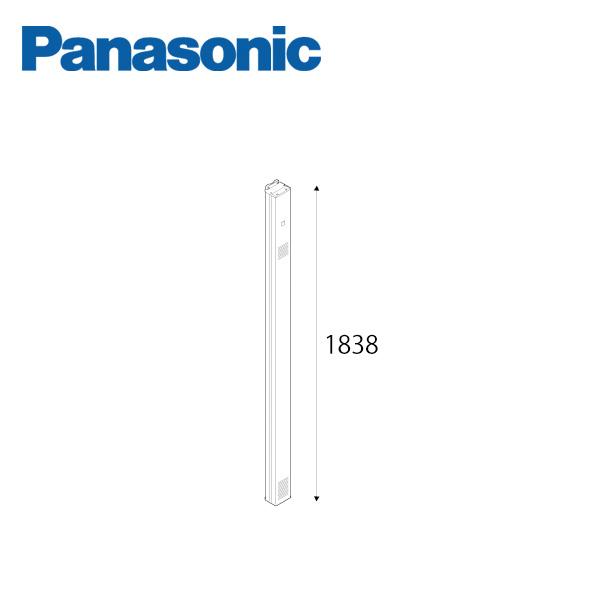 パナソニック 玄関用収納 エントランスパーツ 品質検査済 全国どこでも送料無料 QEE1DK181 Panasonic ハイブリッド脱臭ユニット