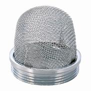 ミヤコ 排水部材 M18CY 山型防虫目皿 寸法150
