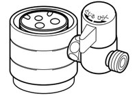 【送料無料】ナニワ製作所 分岐水栓 【NSJ-SKJ8】 対応メーカー:KVK 【NSJSKJ8】[新品]