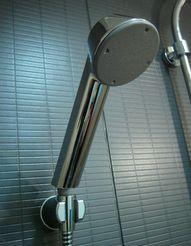 パナソニック panasonic シャワーヘッド(KVK製)シルバー GRYZ905MBZZ