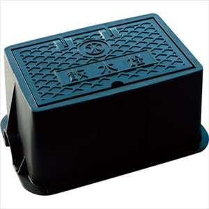 三栄水栓 SANEI  RXH81-20 樹脂製電磁弁ボックス RXH81-20-ZA