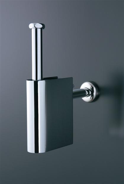 TOTO TN115-1 排水カバー 25mm用 173×128×52(Sトラップ使用不可) 手洗器用排水金具(25mm)