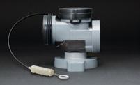 TOTO HH02076R ネオレストAH・RH・DH(手洗器付除く)(壁排水)用マルチ壁排水ソケット(停電対応用)