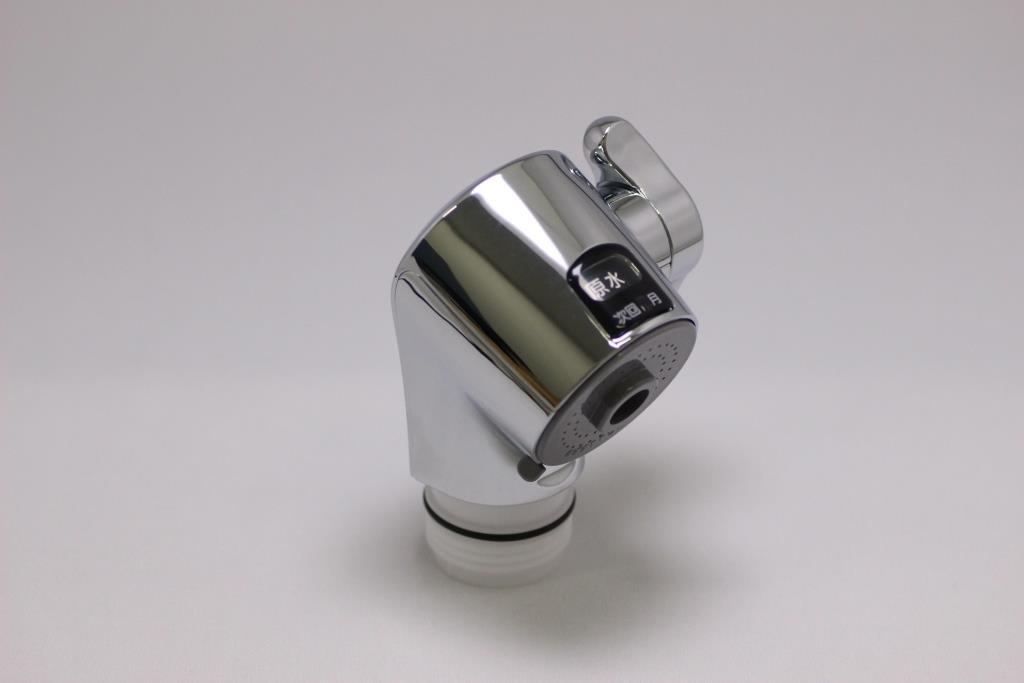 パナソニック 浄水器シャワーヘッド キッチンスプレーユニット SETH534V1RK1
