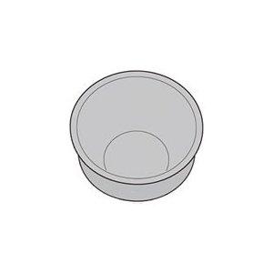 シャープ ヘルシオ炊飯器用 内釜(KS-MX18B) 2343800322