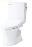 【地域により別途送料有】【送料無料】TOTO CS230BP+SH232BAK 手洗いなし 一般地 壁排水 排水心120mm 止水栓なし フィルターユニット同梱 ピュアレストQR
