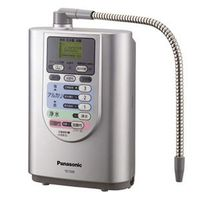 【送料無料】パナソニック(panasonic) TK7208P-S 家庭用アルカリイオン整水器 pH5.5程度からpH約9.5まで5段階の水が選べます 有害成分除去もお任せ