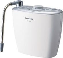パナソニック(panasonic)  TK-CS40-S シルバー ミネラル調理浄水器