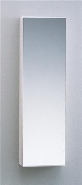 【送料無料】TOTO 純正アクセサリー YSL50M 収納キャビネット 鏡扉 250×168×850 棚板2枚