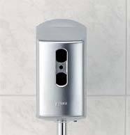 【送料無料】LIXIL OK-100TK(TOTO用)小便器自動洗浄装置 流せるもんU 後付けタイプ 既存フラッシュバルブ流用 乾電池式で取り付け簡単・配線不要