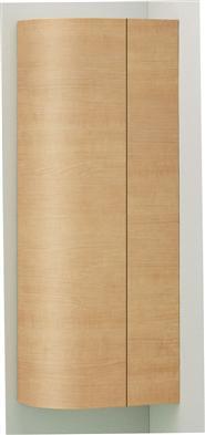 【送料無料】TOTO UGW301YS トイレットペーパーのみで12個収納できます。棚板(可動式)2枚セット 収納キャビネットは上下を逆にすることで、左右いずれの勝手にも取り付けられます。