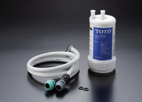 TOTO TK302B2 浄水器本体
