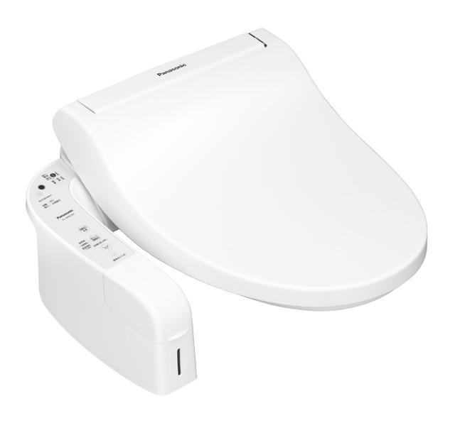 パナソニック 温水洗浄便座 ビューティ・トワレ DL-AWK600 W瞬間式 泡コートトワレ