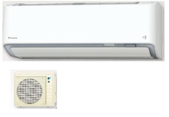 【メーカー直送にて送料無料】ダイキン S63WTDXP スゴ暖 寒冷地向エアコン 6.3KW 冷房時17~26畳 単相200V