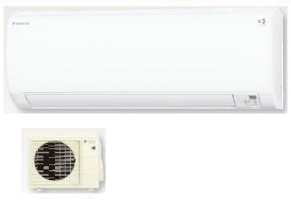 【メーカー直送にて送料無料】ダイキン S22WTKXP スゴ暖 寒冷地向エアコン 2.2KW 主に6畳用 単相200V