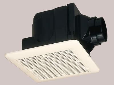 日立 DS-14B ダクト用換気扇 天井埋込形 低騒音タイプ 浴室・洗面所・トイレ・居間用