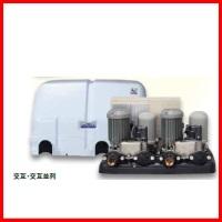 川本ポンプ NF3-400SH-P NF3形 ソフトカワエース 交互並列運転 浅井戸用 単相100V 400W×2