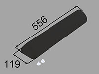 リクシル ヘッドレスト[YCH-10A/K]