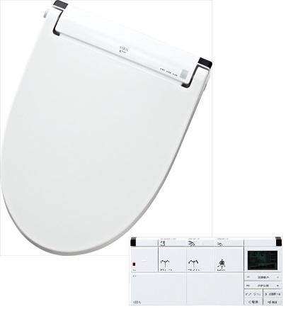 【送料無料】LIXIL(INAX) CW-EA13QB 平付・隅付タンク式用 グレード EA13 フルオート便座 ほのかライト 温風乾燥 フルオート/リモコン便器洗浄付 シャワートイレ パッソシリーズ
