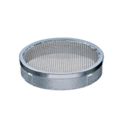ミヤコ 排水部材 M19C 防虫目皿 寸法150
