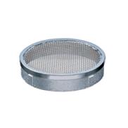 ミヤコ 排水部材 M19C 防虫目皿 寸法 200