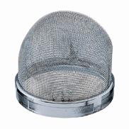 ミヤコ 排水部材 M19CY 山型防虫目皿 寸法200
