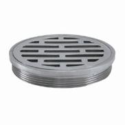 ミヤコ M18S ステンレス排水目皿 寸法 125
