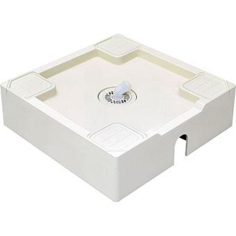 三栄水栓 洗濯機パン(床上配管用) 品番:H546 呼び:640 商品番号:H546-640【代引不可】【トラップ以外同梱不可】
