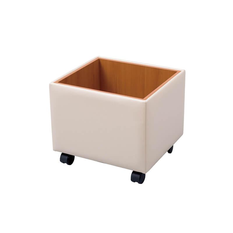 【メーカー直送】【代金引換不可】 omoio 荷物置き なんでもBOX 品番:BR-NR-BOX(旧品番/FB-01) オモイオ 旧アビーロード※一部地域は別途送料をいただく場合があります。※ご注文の台数により納期が変わる場合があります。